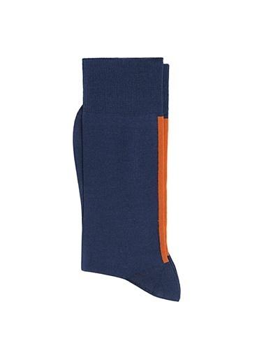 D'S Damat Çorap Lacivert